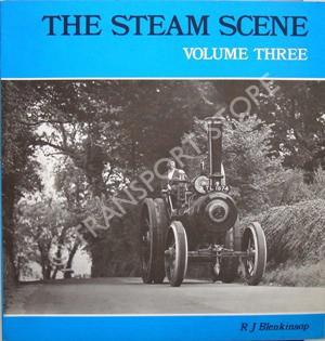 The Steam Scene (RJ Blenkinsop) vols 1 - 5