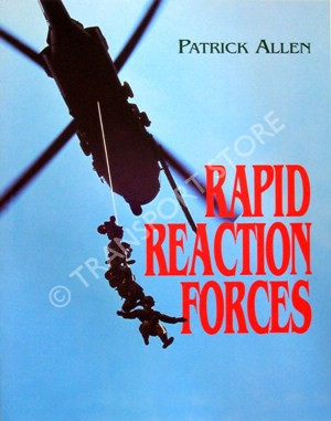 the establishment and history of the european rapid reaction force errf Explained germany's culture of restraint based on historical, cultural and  for  the creation of a european rapid reaction force (errf) by 2003, made up of.
