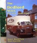 Bedford / The Bedford Story  by BROATCH, Stuart & TOWNSIN, Alan