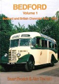Image of Bedford / The Bedford Story  by BROATCH, Stuart & TOWNSIN, Alan