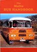 The Malta Bus Handbook  by JOHNSON, Tom