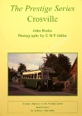 Book cover of Crosville  by BANKS, John