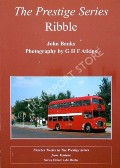 Book cover of Ribble  by BANKS, John