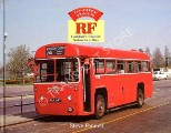 RF - London's Classic Suburban Bus  by FENNELL, Steve