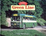 Green Line  by McCORMACK, Kevin