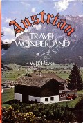 Austrian Travel Wonderland  by DAVIES, W.J.K.