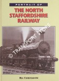 Portrait of the North Staffordshire Railway  by CHRISTIANSEN, Rex