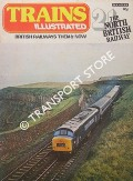 Trains Illustrated No. 21  by STEPHENSON, Brian (ed.)