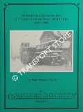 Development of Lancashire's Trams & Buses -  South Eastern Area - Hyndburn & Rossendale: 75 Years of Municipal Operation 1907 - 1982 by DEEGAN, Peter
