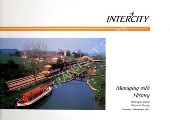 InterCity - Managing With History  by GREEN, Chris & GOUGH, John