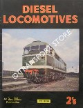 Diesel Locomotives  by Ian Allan