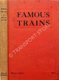 Famous Trains  by ALLEN, Cecil J.