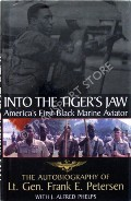 Into the Tiger's Jaw  by PETERSON, Lt. Gen. Frank E.