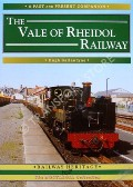 The Vale of Rheidol Railway  by BALLANTYNE, Hugh