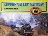 Severn Valley Railway  by BELL, Andrew