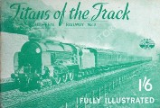 Titans of the Track - Southern Railway No. 2 by ALLAN, Ian (ed.)
