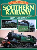 Railway Liveries - Southern Railway by HARESNAPE, Brian