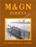 M&GN in Focus by BECKETT, M.D. & HEMNELL, P.R. (eds.)