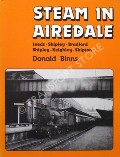 Steam in Airedale by BINNS, Donald