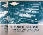 North British Steam Locomotives  by COURT, John H.