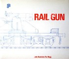 Rail Gun by BATCHELOR, John & HOGG, Ian