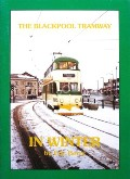 The Blackpool Tramway in Winter by BERRY, Eric