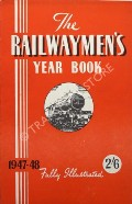 The Railwaymen's Year Book 1947-48 by MORRIS, G.