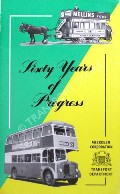 Sixty Years of Progress by Aberdeen Corporation Transport Department