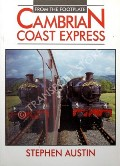 Cambrian Coast Express by AUSTIN, Stephen