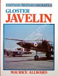 Gloster Javelin by ALLWARD, Maurice