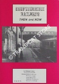 Bedfordshire Railways Then and Now by CRANE, Richard
