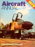 Aircraft Annual 1979  by HORSEMAN, Martin (ed.)
