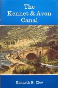 The Kennet & Avon Canal by CLEW, Kenneth R.