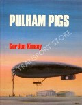 Pulham Pigs  by KINSEY, Gordon