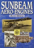 Sunbeam Aero-Engines  by BREW, Alec