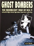 Ghost Bombers - The Moonlight War of NSG 9 by BEALE, Nick
