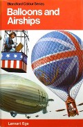 Balloons and Airships  by EGE, Lennart