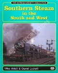 Southern Steam in the South and West by ARLETT, Mike & LOCKETT, David
