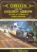 Book cover of Orion and the Golden Arrow by KICHENSIDE, Geoffrey