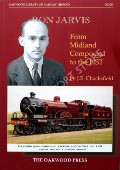 Ron Jarvis - From Midland Compound to the HST by CHACKSFIELD, J.E.