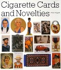 Cigarette Cards and Novelties  by DOGGETT, Frank