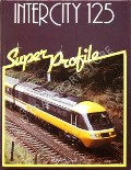 InterCity 125 by TUFNELL, R.M.