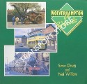 Book cover of Wolverhampton on Wheels by DEWEY, Simon & WILLIAMS, Ned
