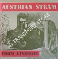 Austrian Steam from Lineside by ALLEN, V.C.K.