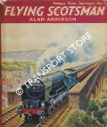 The Flying Scotsman by ANDERSON, Alan