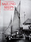 Victorian and Edwardian Sailing Ships from old photographs  by GREENHILL, Basil & GIFFARD, Ann