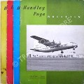 Handley Page Bulletin by Handley Page
