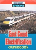 East Coast Electrification by BOOCOCK, Colin