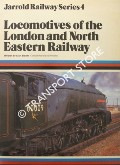 Locomotives of the London and North Eastern Railway by BLOOM, Alan