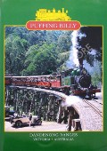 Puffing Billy by BOMFORD, Janette